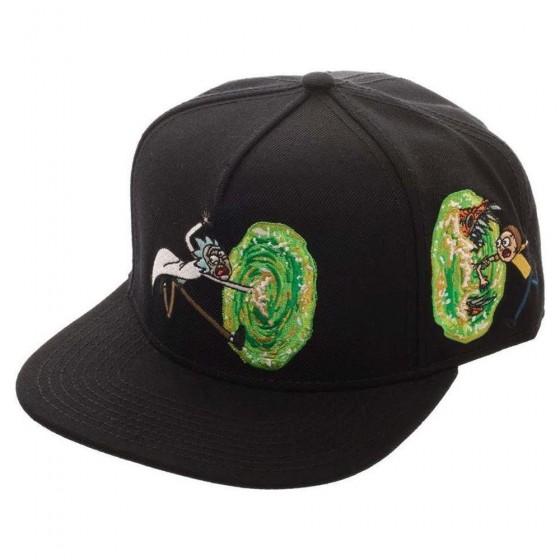 Cappello - Rick e Morty Portal
