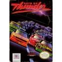 Days of Thunder - NES