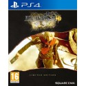 Final Fantasy: Type 0 - Limited Edition per ps4