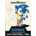 Sonic The Hedgehog - Mega Drive