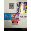 Wario Blast Featuring Bomberman - Game Boy