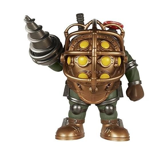 Funko Pop! - Big Daddy - Bioshock (65)