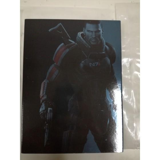 Mass Effect Trilogy - Xbox 360 usato