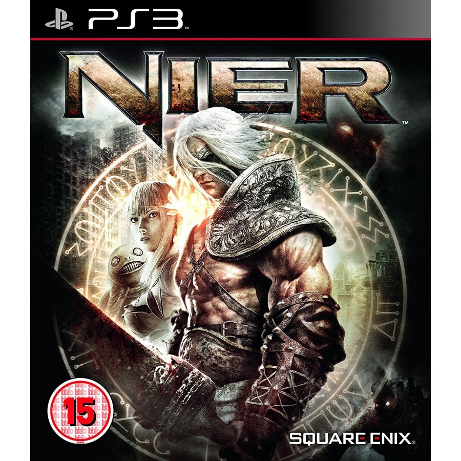Nier - PS3