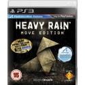Heavy Rain Move Edition - PS3