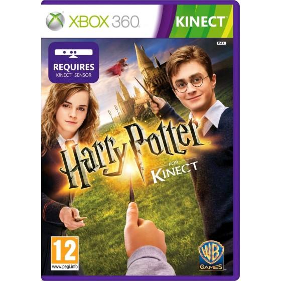Harry Potter Kinect - Xbox 360
