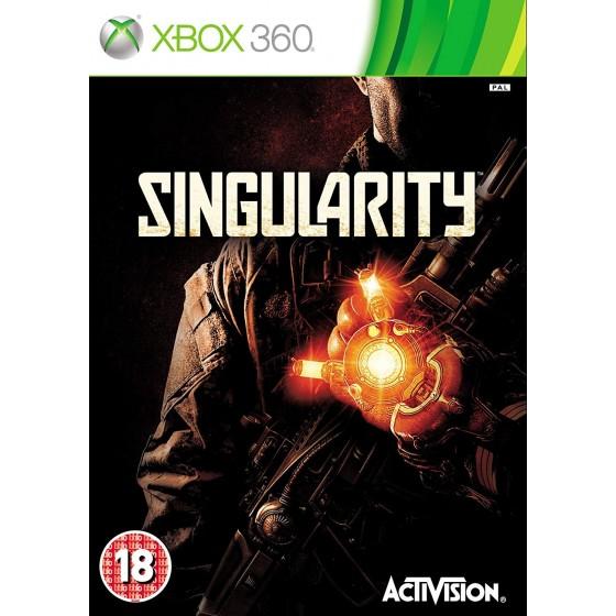 Singularity - Xbox 360 usato