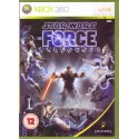Star Wars Il Potere della Forza - Xbox 360