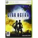 Star Ocean - The Last Hope - Xbox 360