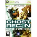 Tom Clancy's Ghost Recon: Advance Warfighter - Xbox 360