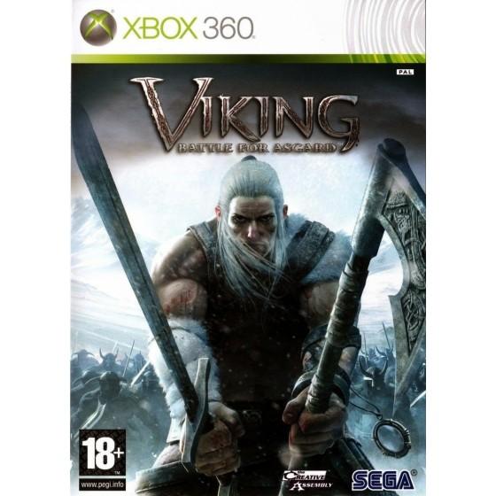 Viking: Battle of Asgard - Xbox 360
