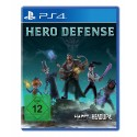 Hero Defense - PS4