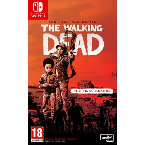 The Walking Dead: The Final Season - Switch