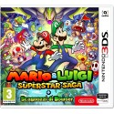 Mario & Luigi: SuperStars Saga + Scagnozzi di Bowser - 3DS