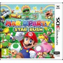 Mario Party: Star Rush - 3DS