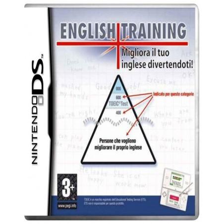 English Training: Migliora il Tuo Inglese Divertendoti - DS