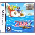 The Legend of Zelda: Phantom Hourglass - DS