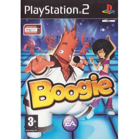 Boogie - PS2