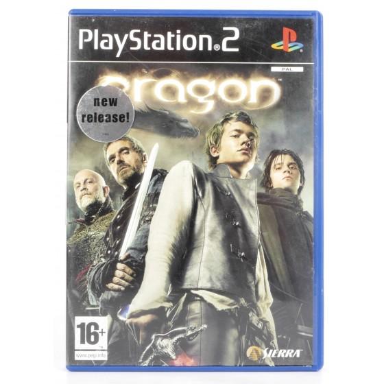 Eragon - PS2 usato
