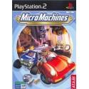 Micro Machines - PS2