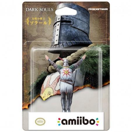 Nintendo Amiibo - Solaire - Dark Souls