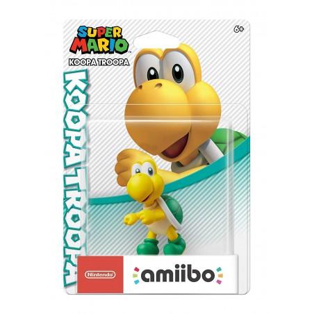 Nintendo Amiibo - Koopa Troopa - Super Mario