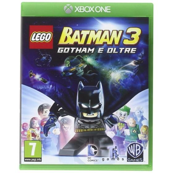 LEGO Batman 3: Ghotam e Oltre - Xbox One