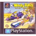 Wacky Races: Corri con Dastardly e Muttley - PS1