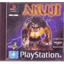 Akuji The Heartless - PS1