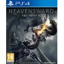 Heavensward Final Fantasy XIV Online per ps4