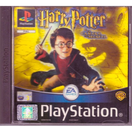Harry Potter e la Camera dei Segreti - PS1