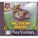 Action Bass - PS1