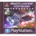 Colony Wars Vengeance - PS1