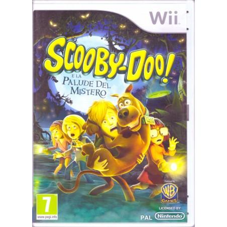 Scooby Doo! e la Palude del Mistero - Wii