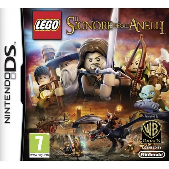 LEGO Il Signore Degli Anelli - 3DS