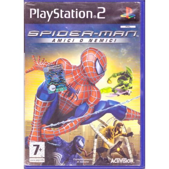 Spider-Man: Amici o Nemici - PS2