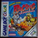Looney Tunes Racing - Game Boy Color