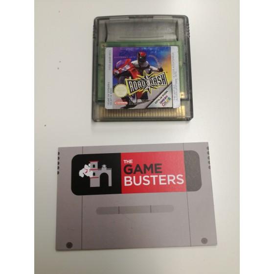 Road Rash - Game Boy Color usato
