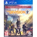 Tom Clancy's The Division 2 - Washington D.C. Edition - PS4