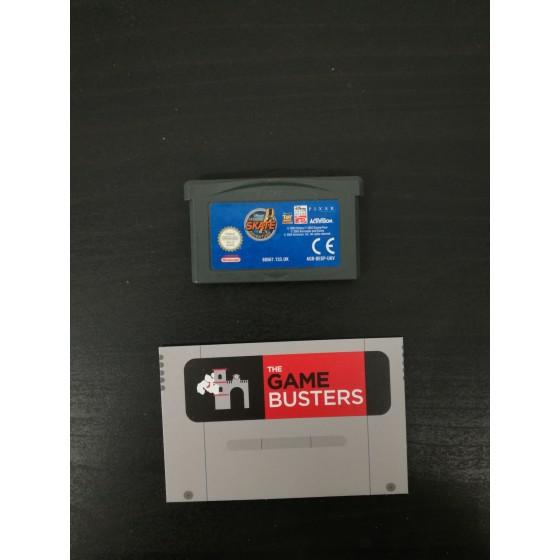 Disney's Extreme Skate Adventure - Game Boy Advance usato