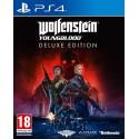 Wolfenstein: Youngblood - PS4