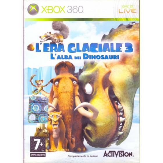 L'Era Glaciale 3 - L'Alba Dei Dinosauri - Xbox 360