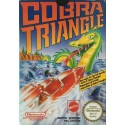 Cobra Triangle - NES
