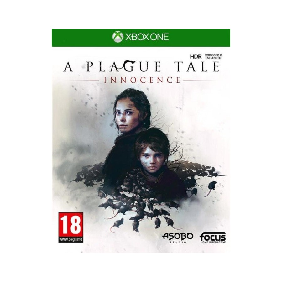 A Plague Tale: Innocence - Xbox One