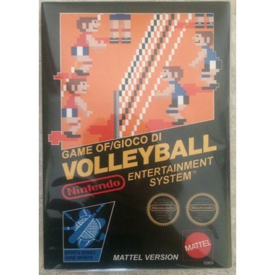 Volleyball - NES usato