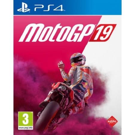 MotoGP™19 - Preorder PS4