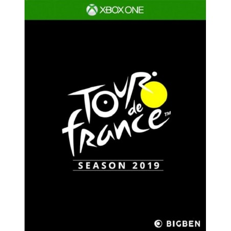 Tour de France 2019 - Preorder Xbox One