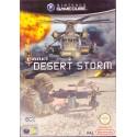 Conflict: Desert Storm - Gamecube