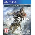 Tom Clancy's Ghost Recon Breakpoint - Preorder PS4 - The Gamebusters