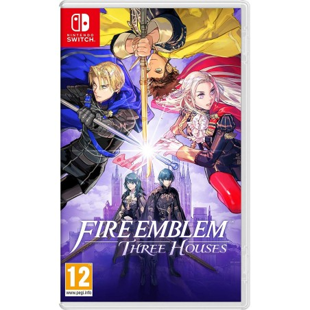 Fire Emblem: Three Houses - Preorder Switch